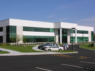 Talent Technology Center - Facility